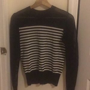 100% cotton DKNY sweater